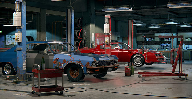 Auto repair mechanical info blog when your car needs repair you may have the challenge of deciding whether to call a professional to handle it or to do it yourself solutioingenieria Gallery